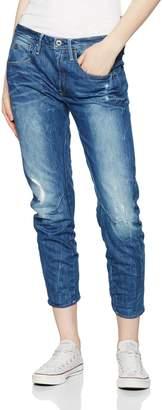 G Star Women's Arc 3D Low Boyfriend Watton Denim Jean