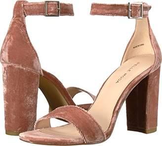 Pelle Moda Women's Bonnie Heeled Sandal