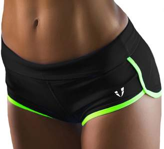 FIRM ABS Women's Activewear Lounge Shorts