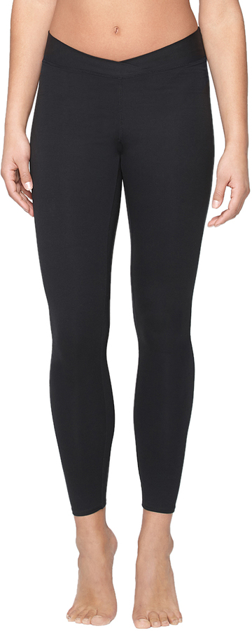Black Hannah Leggings
