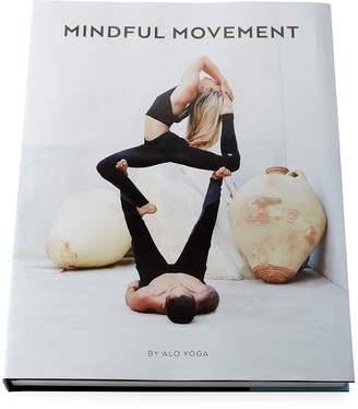 Alo Yoga Mindful Movement, A Book