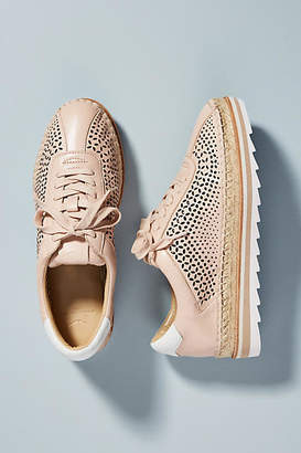 Marc Fisher Walden Oxford Sneakers