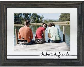 Winston Porter Lamarche The Best Of Friends Float Picture Frame