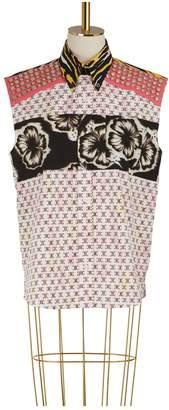 Prada Sleeveless shirt