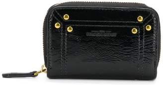 Jerome Dreyfuss Henri zip-around wallet