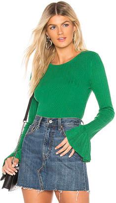Bea Yuk Mui About Us Sweater