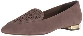 Rockport Women's Total Motion Adelyn Laser Loafer Flat