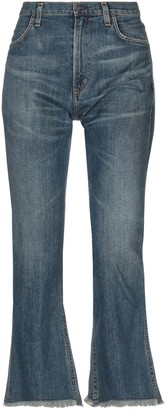 Citizens of Humanity Denim pants - Item 42695795AG