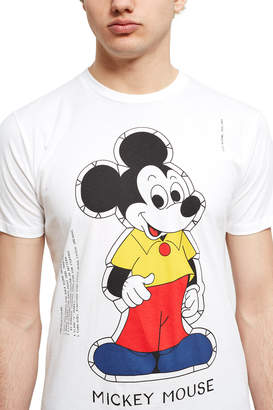 Opening Ceremony Disney® X Paper Doll Mickey Mouse Tee