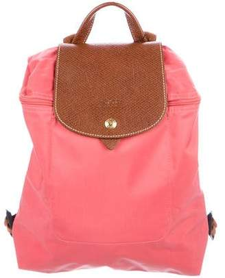 Longchamp Le Pliage XS Backpack