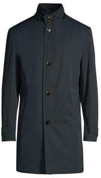 Strellson Gordon Slim-Fit Car Coat