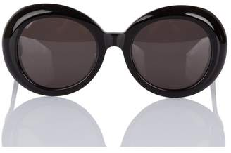 Gentle Monster Red Pocket Black Sunglasses