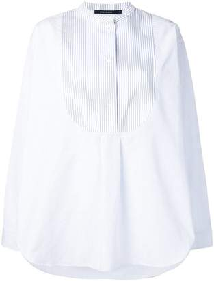Sofie D'hoore striped blouse