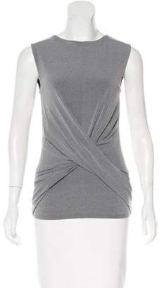 Calvin Klein Knit Sleeveless Top