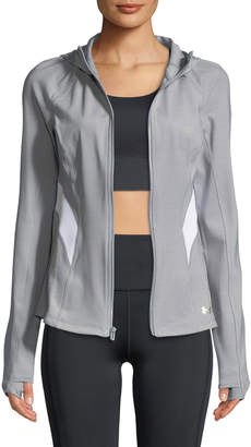 Under Armour Breathelux Front-Zip Performance Jacket