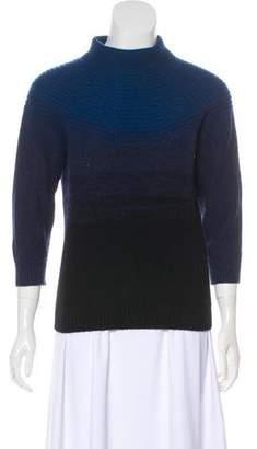 Fendi Ombré Knit Sweater