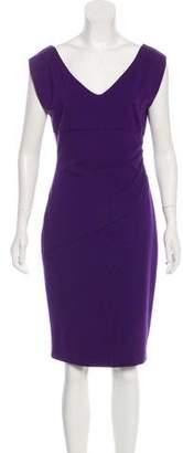 Diane von Furstenberg Jori Knee-Length Dress