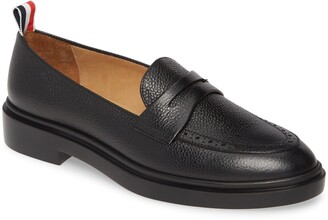 Thom Browne Penny Loafer