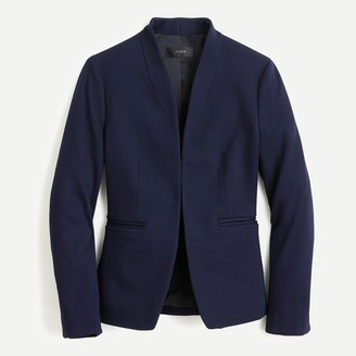 J.Crew Tall going-out blazer