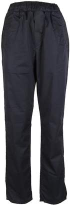 Bottega Veneta Garment Dyed Popeline Trousers