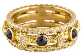 Armenta Diamond Eternity Ring