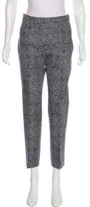 Akris Mid-Rise Cropped Pants w/ Tags