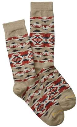 Pendleton Mountain Majesty Crew Socks