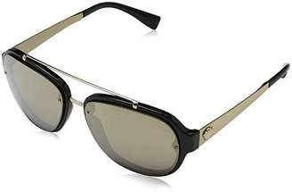 Versace Men's 0VE4327 GB1/5A Sunglasses