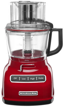 KitchenAid 9-Cup Food Processor with ExactSliceTM System