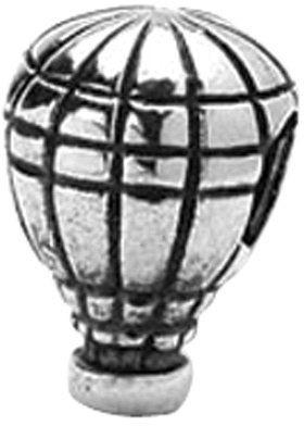 Prerogatives Sterling Hot Air Balloon Bead