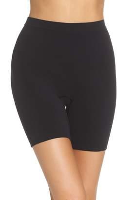 Spanx R) Power Short Mid Thigh Shaper