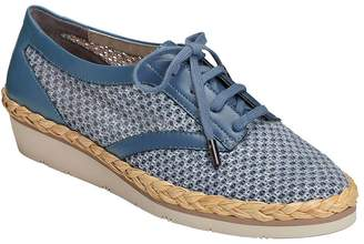 Aerosoles Casual Fabric Sneakers - River Side