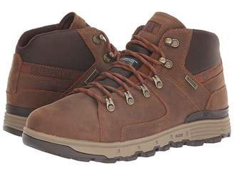 Caterpillar Casual Stiction Hiker Ice + Waterproof TX