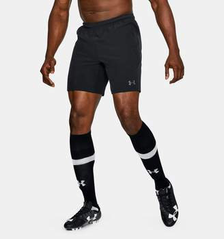 Under Armour Men's UA Pitch Stretch-Woven Shorts