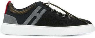 Hogan low-top trainers
