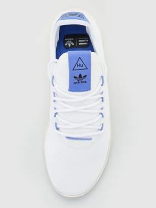 x PW Tennis HU - White/Blue