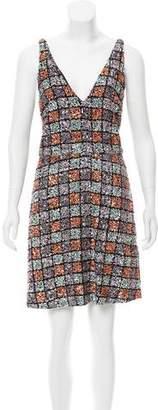 Rebecca Minkoff Sleeveless Sequined Dress w/ Tags