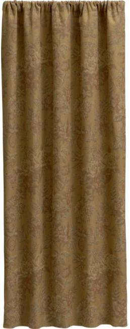 Sussex Curtain Panel