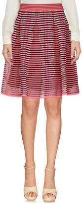 M Missoni Knee length skirts - Item 35364415LP