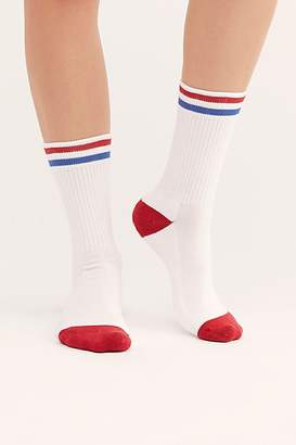 American Trench Kennedy Crew Sock