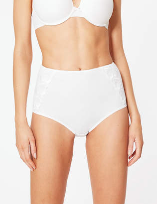 ab6cfd9e7 M S CollectionMarks and Spencer 5 Pack Cotton Rich Full Briefs