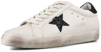 Golden Goose GGDB Sneakers Women Super Star Sport Casual Walking Dirty Shoes 8M