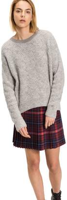 Tommy Hilfiger Wool Cashmere Sweater