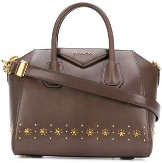 Givenchy sun studded small Antigona bag