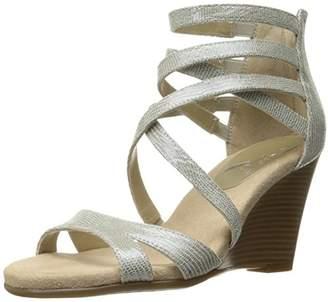 Aerosoles Women's Glossary Wedge Sandal