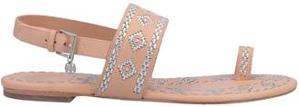 Tory Burch Toe strap sandals - Item 11655006OW