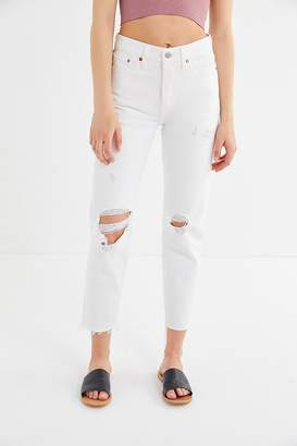 Levi's Levi's Wedgie High-Rise Jean – Light Relief