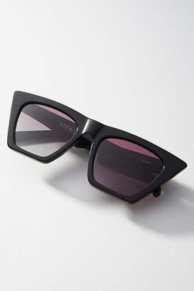 Cat Eye I-SEA Lucy Cat-Eye Sunglasses