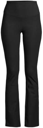 Yummie Basic Essentials Jodi Bootcut Leggings