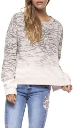 Dex Dip Dye Sweatshirt